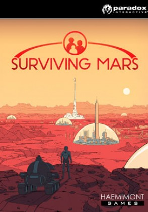 Surviving Mars Mac