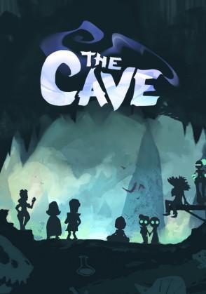 The Cave Mac