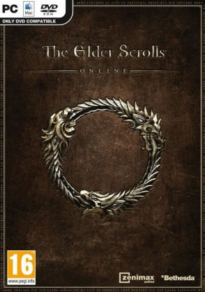 The Elder Scrools Online Mac