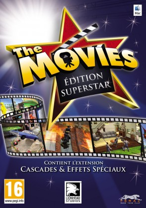 The Movies: Edition Superstar Mac