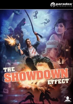 The Showdown Effect Mac
