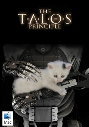 The Talos Principle Mac