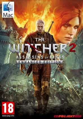 The Witcher 2: Assassins of Kings Enhanced Edition Mac