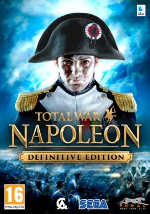 Total War: NAPOLEON Mac