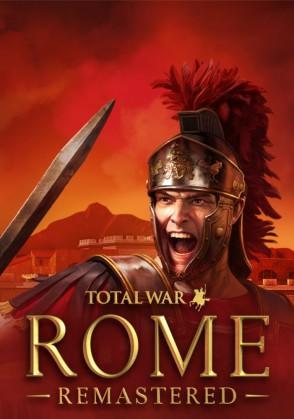 Total War: ROME REMASTERED Mac