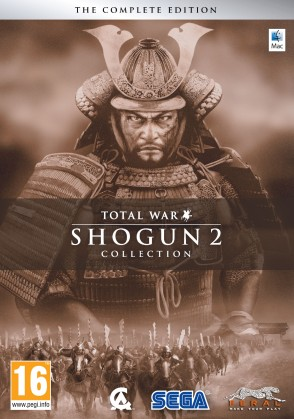 Total War: SHOGUN 2 Collection Mac
