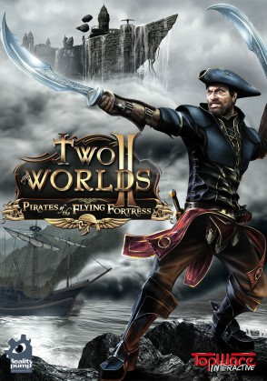 Two Worlds 2: Pirates of the Flying Fortress Mac