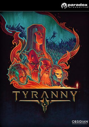 Tyranny - Commander Edition Mac