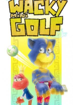 Wacky Mini Golf Mac