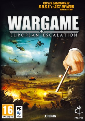 Wargame: European Escalation Mac