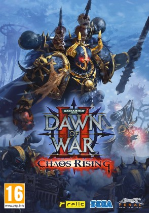 Warhammer® 40,000®: Dawn of War® II - Chaos Rising Mac