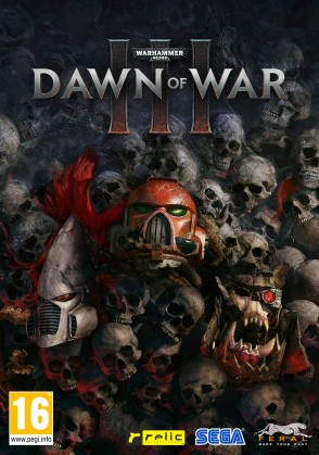 Warhammer 40,000: Dawn of War III Mac