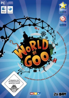 World of Goo Mac