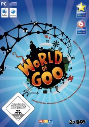 World of Goo Mac