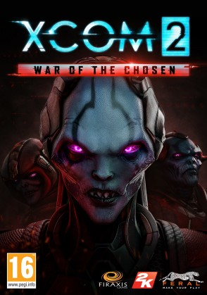 XCOM 2: War of the Chosen Mac