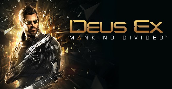Deus Ex: Mankind Divided Mac