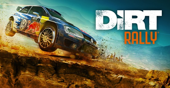 DiRT Rally Mac