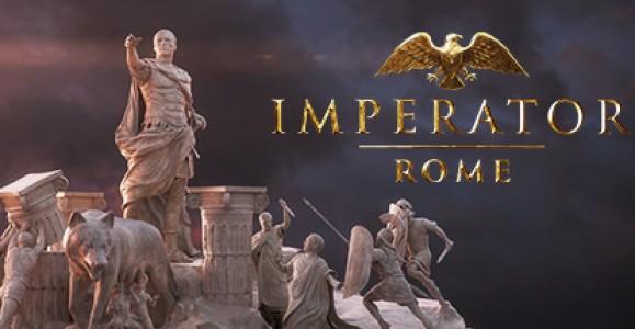 Imperator: Rome Mac
