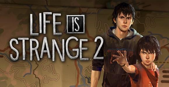 Life is Strange 2 Mac