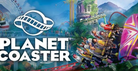 Planet Coaster Mac