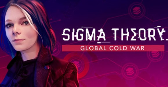 Sigma Theory: Global Cold War Mac
