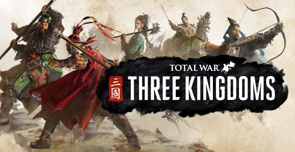 Total War: THREE KINGDOMS Mac