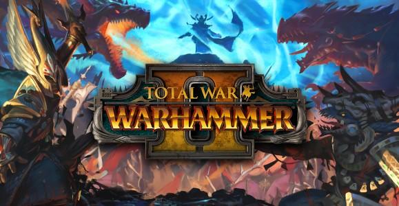 Total War: WARHAMMER II Mac
