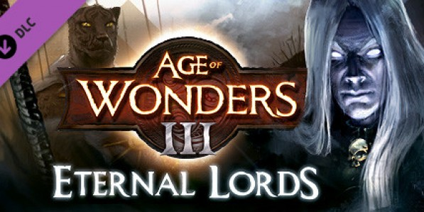 Age of Wonders III - Eternal Lords Expansion Mac