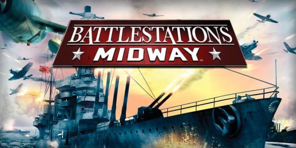 Battlestations: Midway Mac
