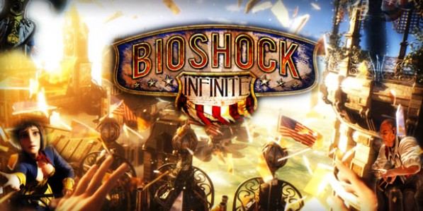 Bioshock Infinite Mac