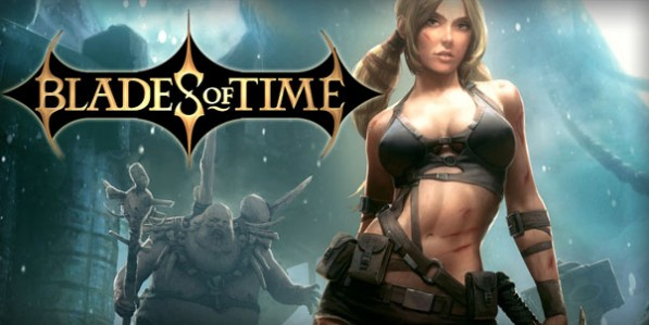 Blades of Time Mac