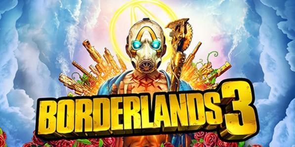 Borderlands 3 Mac