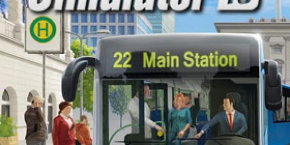 Bus Simulator 16 Mac