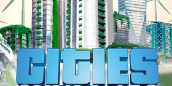 Cities: Skylines - Green Cities Mac
