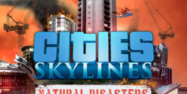 Cities: Skylines - Natural Disasters Mac