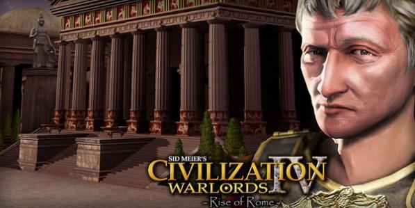 Civilization IV - Warlords Mac