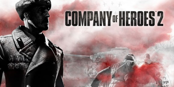 Company of Heroes 2 Mac