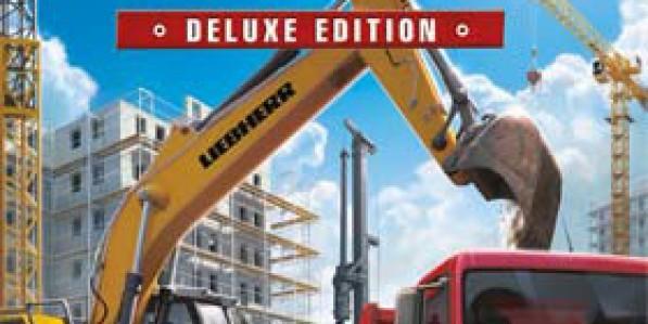 Construction Simulator: Deluxe Edition Mac