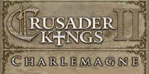 Crusader Kings II: Charlemagne (DLC) Mac