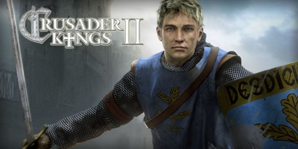 Crusader Kings II Mac