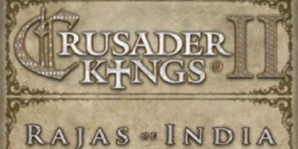 Crusader Kings II: Rajas of India - DLC Mac
