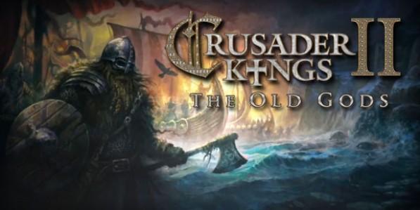 Crusader Kings II: The Old Gods (DLC) Mac