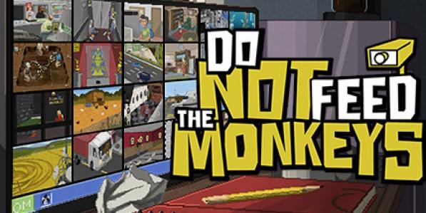 Do Not Feed the Monkeys Mac