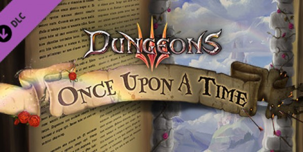 Dungeons 3 - Once Upon A Time (DLC) Mac