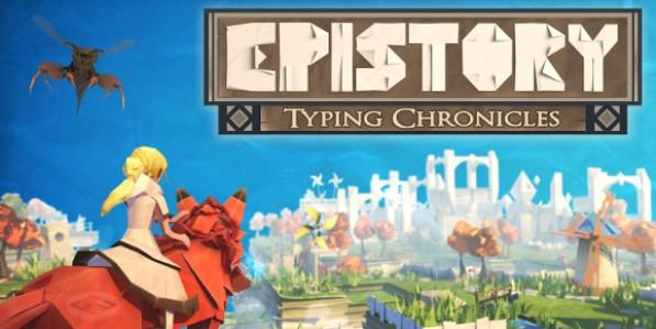 Epistory - Typing Chronicles Mac