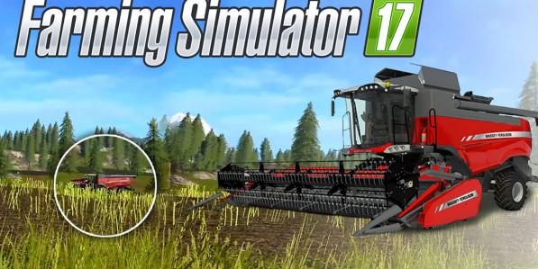 Farming Simulator 17 Mac