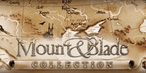 Mount & Blade Full Collection Mac