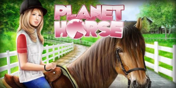 Planet Horse Mac