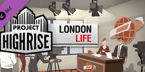 Project Highrise: London Life (DLC) Mac