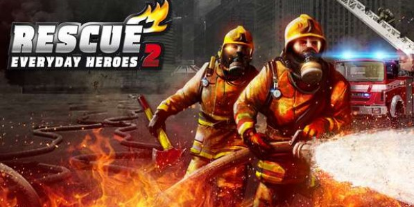 Rescue 2: Everyday Heroes Mac